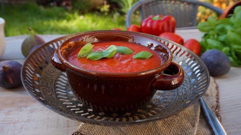 przepis zupa krem